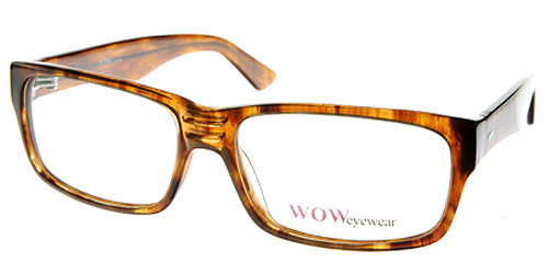 WOW 141 Light Tortoiseshell